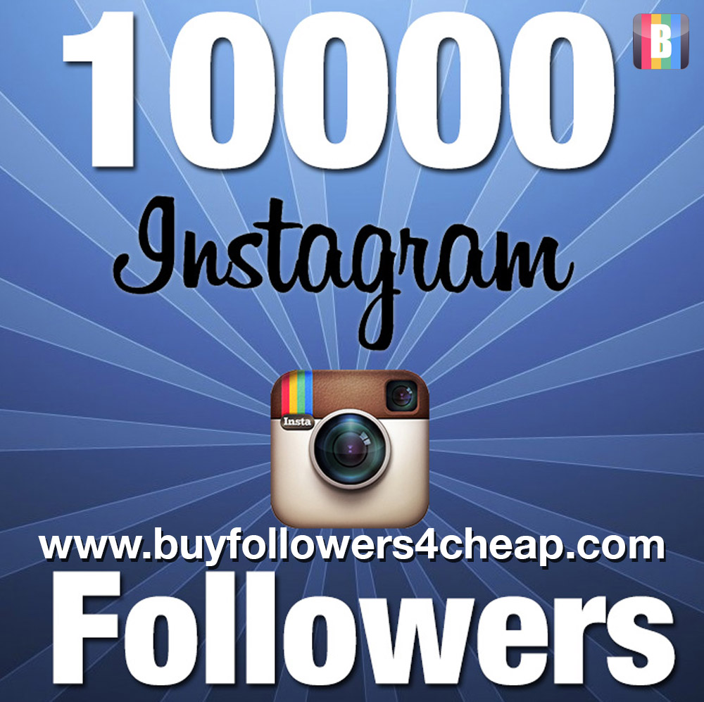 The best place where to buy followers for instagram