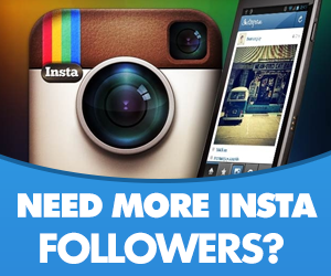Buy the best instagram followers
